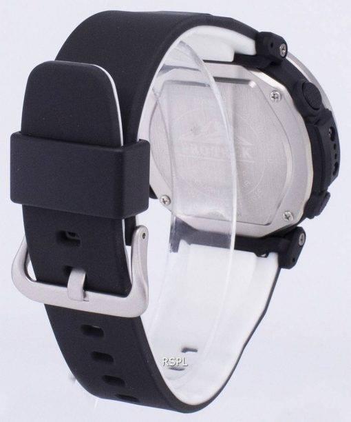 Montre Casio ProTrek Triple Sensor Tough Solar PRG-650-1 PRG650-1 hommes