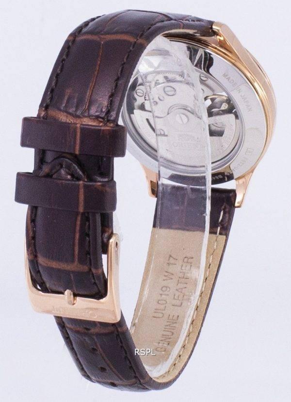 Le Japon automatique analogique Orient a RA-AG0023Y00C Women Watch