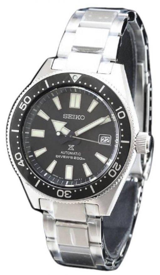 200M Japon Seiko Prospex SBDC051 automatique Diver fait montre homme