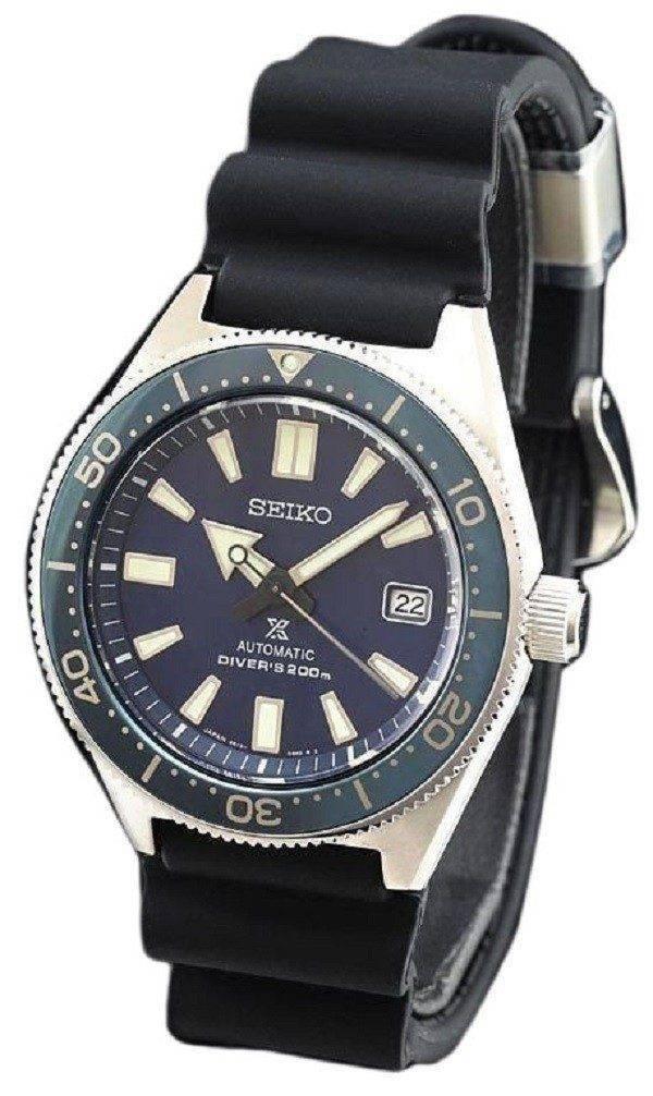 200M automatique Japon Seiko Prospex SBDC053 Diver fait montre homme