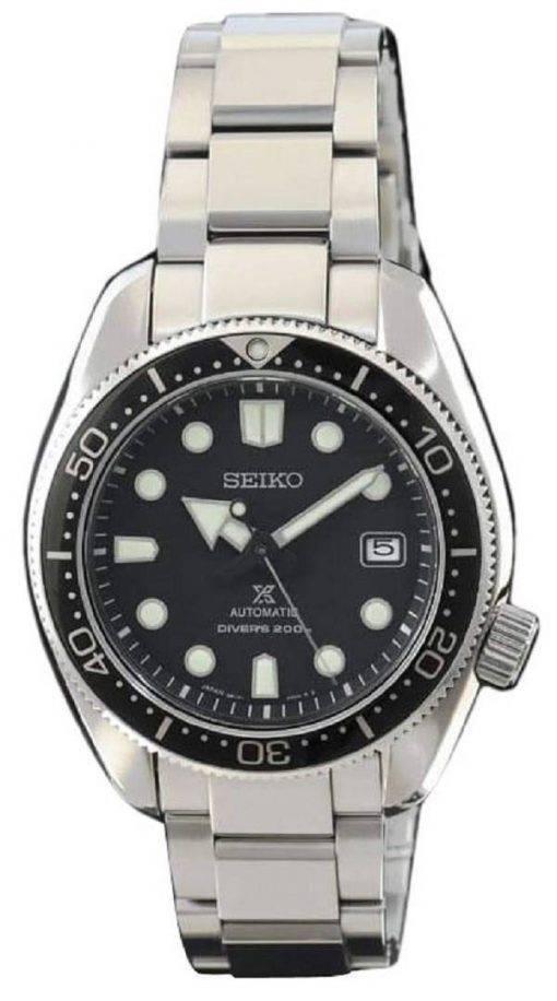 200M automatique Japon Seiko Prospex SBDC061 Diver fait montre homme