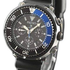 Seiko Prospex SBDL045 Scuba Diver 200M Limited Edition Chronograph Montre homme