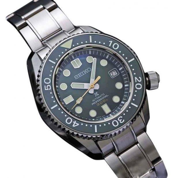 Seiko Prospex SBDX021 Marine Master Professional Diver 300M Limited Watch Edition hommes