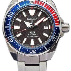 Seiko Prospex SBDY011 Padi Special Edition automatique Japon fait Watch 200M hommes