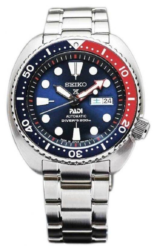 Seiko Prospex SBDY017 Padi Special Edition automatique Japon fait Watch 200M hommes