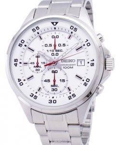 Montre Seiko chronographe Quartz SKS623 SKS623P1 SKS623P hommes