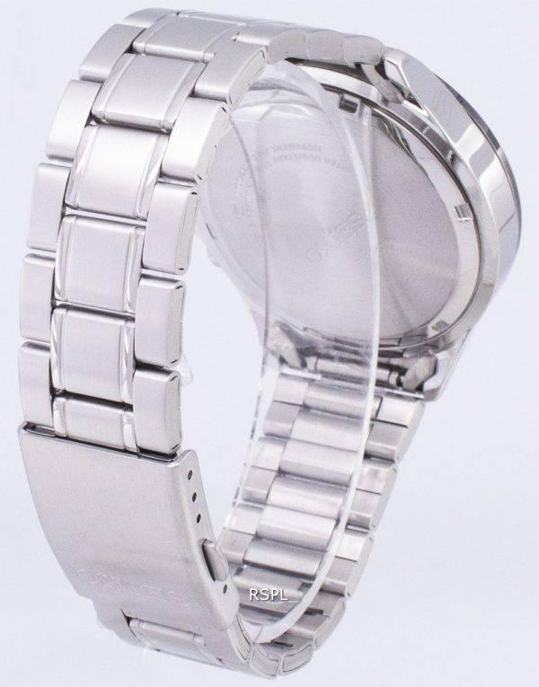 Montre Seiko chronographe Quartz SKS633 SKS633P1 SKS633P hommes