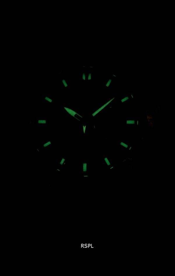 Montre Seiko Prospex solaire spécial Edition Chronograph SSC664 SSC664P1 SSC664P hommes