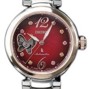 Seiko Lukia SSVM044 Limited Edition Japon fait diamant Accents Women Watch
