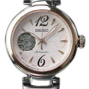 Seiko Lukia SSVM046 automatique Japon fait Women Watch