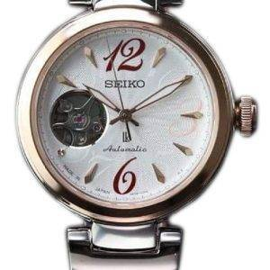 Seiko Lukia SSVM048 automatique Japon fait Women Watch