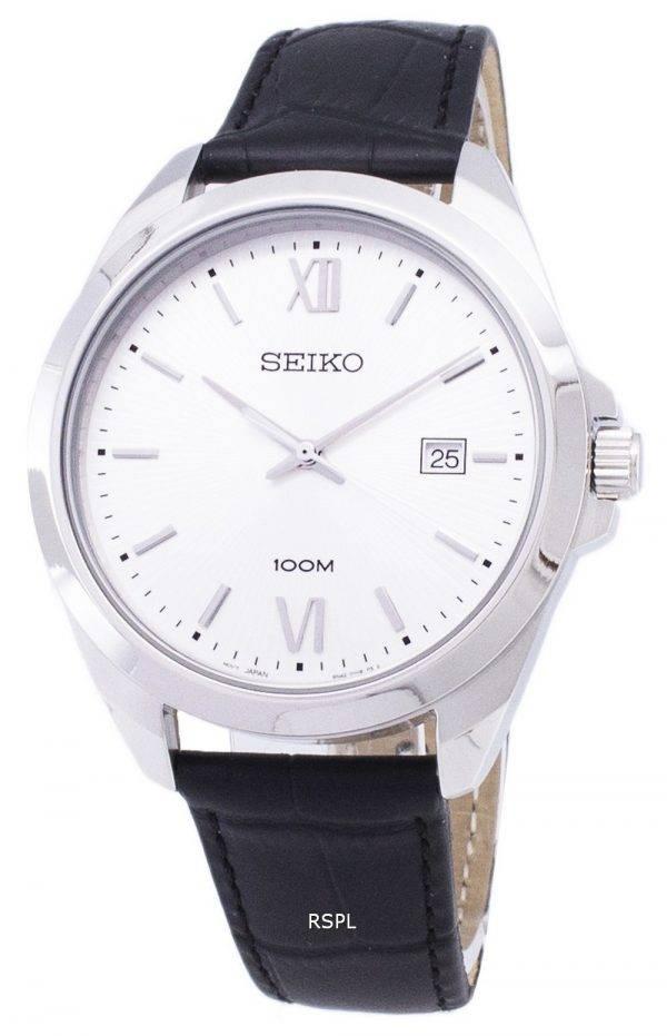 Seiko Neo Classic sport montre Quartz analogique SUR283 SUR283P1 SUR283P masculine