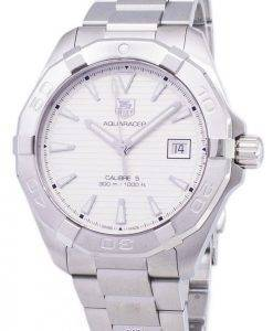 Tag Heuer Aquaracer automatique 300M WAY2111. BA0928 Montre homme