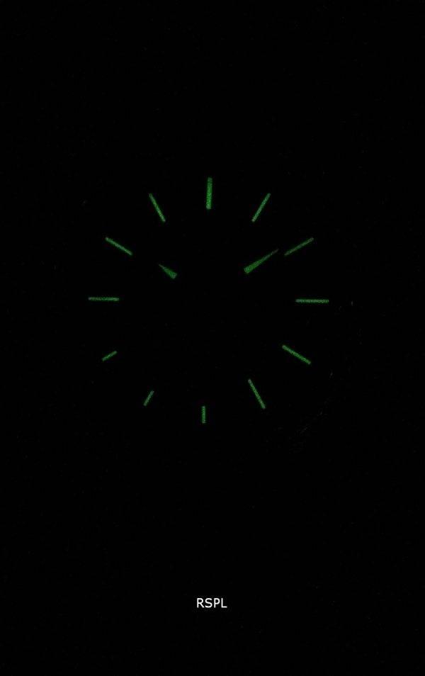 Bulova automatique 97A109 analogique montre homme