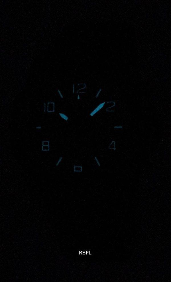 Montre Bulova Marine Star 98B223 chronographe analogique masculine