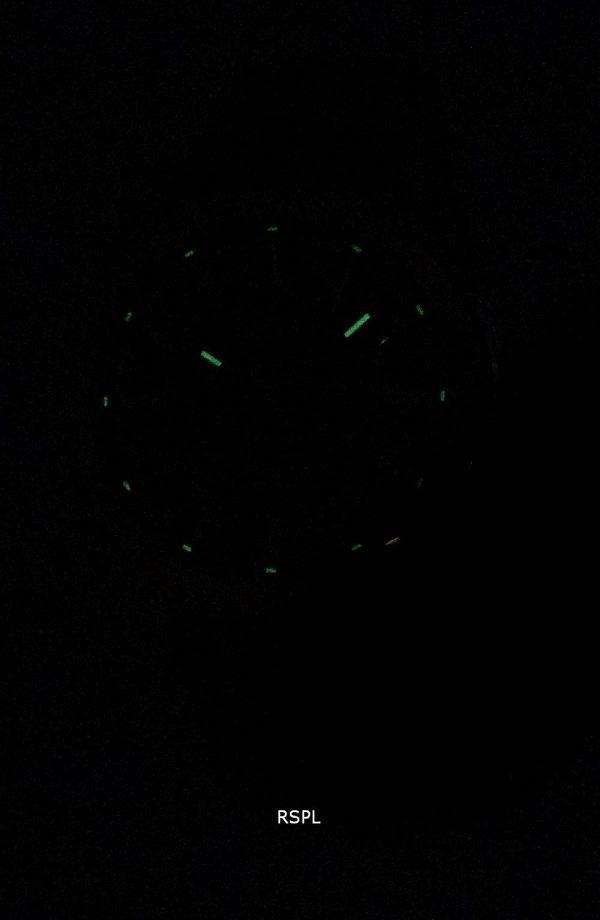 Montre Bulova précisionniste 98B267 Quartz homme