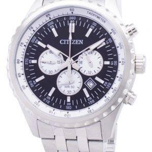 Montre citoyen Analog AN8061-54f chronographe tachymètre Quartz homme