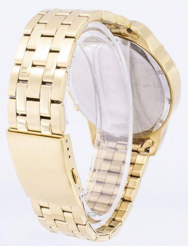 Montre citoyen Analog AN8103-56E chronographe tachymètre Quartz homme