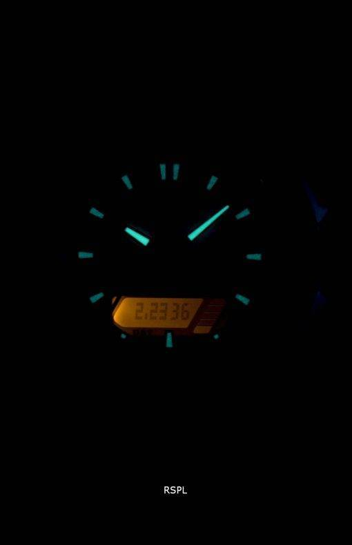 Analog Casio numérique Tough Solar AQ-S800WD-7EVDF AQ-S800WD - 7EV montre homme