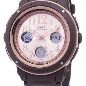 Casio Baby-G BGA-150PG-5 b 1 résistant aux chocs Illumination Women Watch