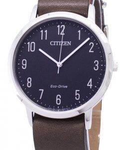 Citizen Elegant BJ6501-01F Eco-Drive analogique montre homme