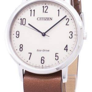 Citizen Eco-Drive BJ6501-28 a analogique montre homme