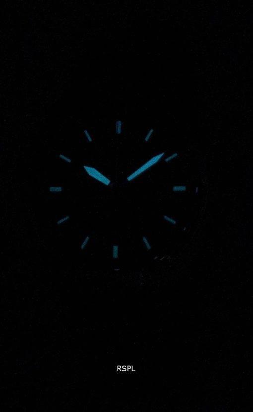 Montre Citizen Eco-Drive CA0700-86f chronographe titane masculine