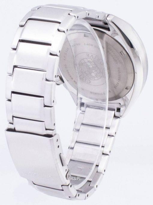 Montre Citizen Eco-Drive CA4310-54f Super titane chronographe hommes