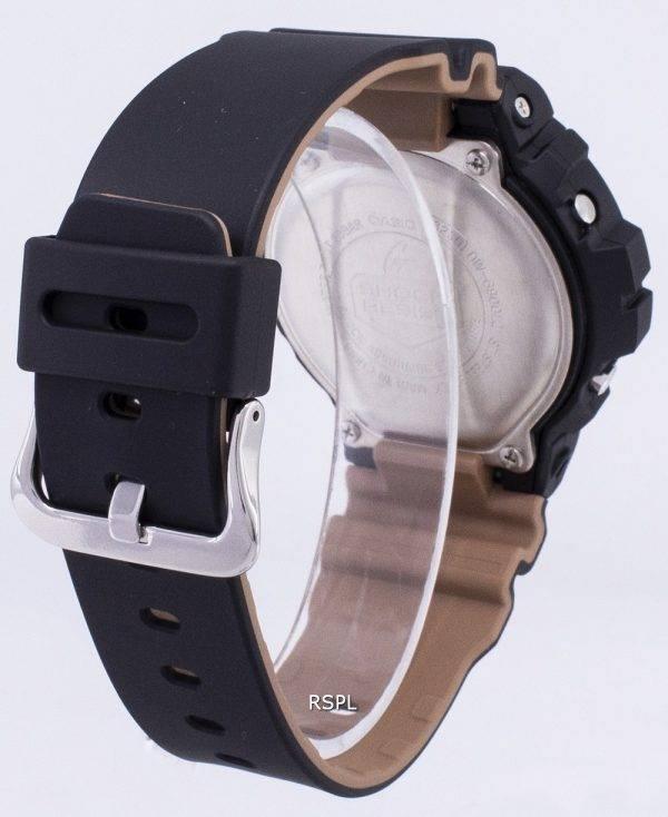 Casio G-Shock DW-6900LU-1 chronographe résistant aux chocs de 200M numérique montre homme