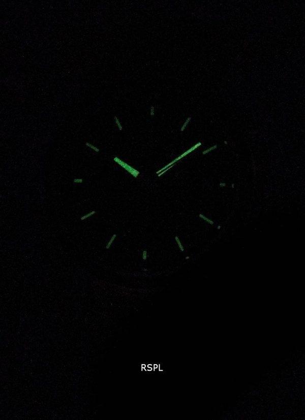 Montre Casio Edifice ef-D 526-1AV chronographe Quartz homme