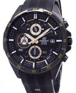 Montre Casio Edifice ef-556PB-1AV chronographe Quartz homme