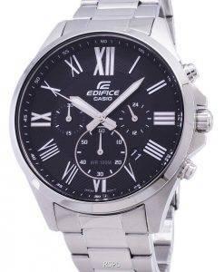 Montre Casio Edifice EFV-500D-1AV chronographe Quartz homme