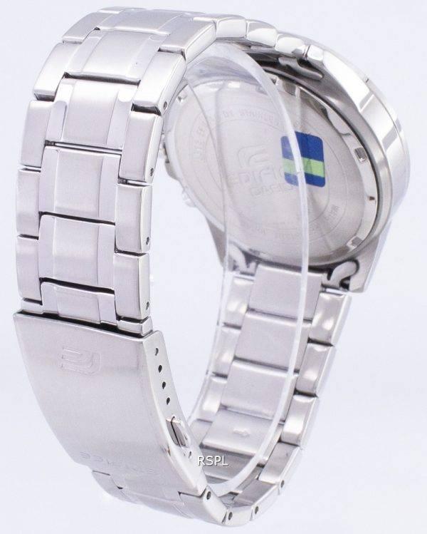 Montre Casio Edifice EFV-540D-2AV chronographe Quartz homme