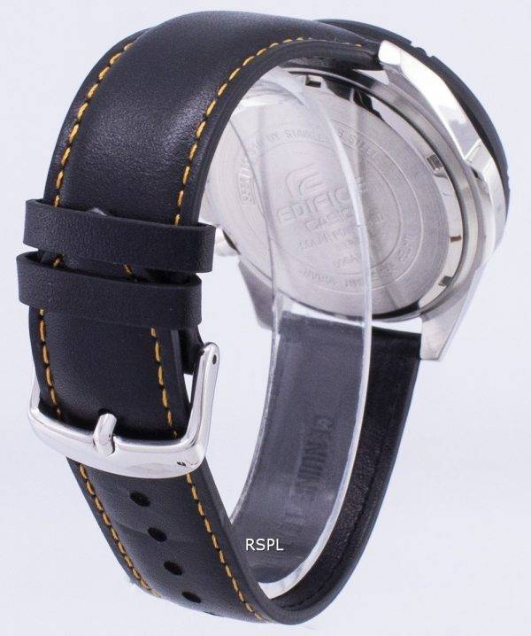 Montre Casio Edifice EQS-910L-1AV solaire chronographe hommes