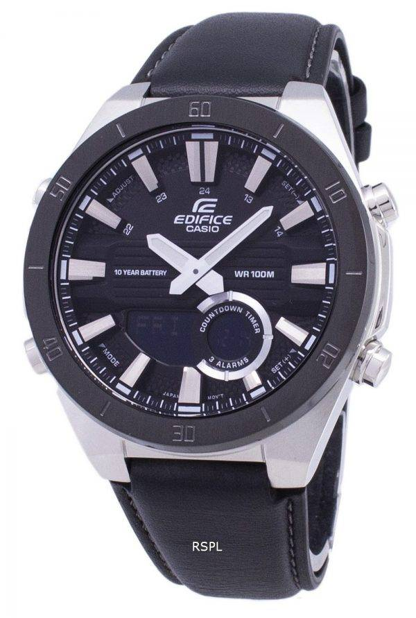 Montre Casio Edifice ERA-110BL-1AV Standard chronographe Quartz homme