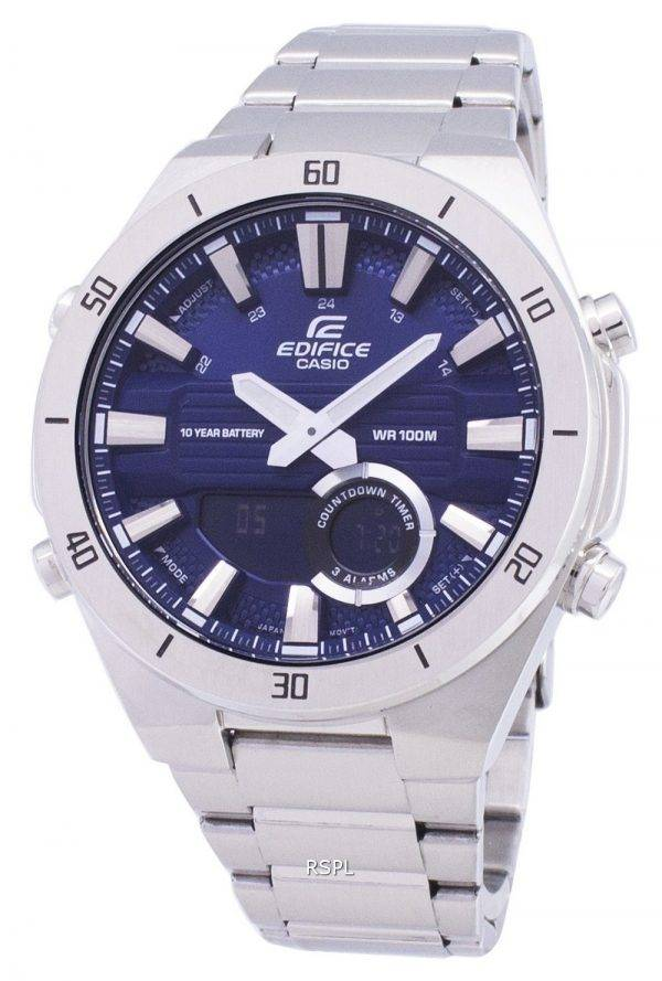 Montre Casio Edifice ERA-110D-2AV Standard chronographe Quartz homme