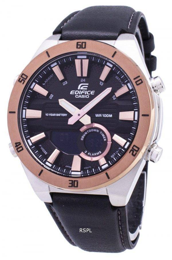Montre Casio Edifice ERA-110GL-1AV Standard chronographe Quartz homme