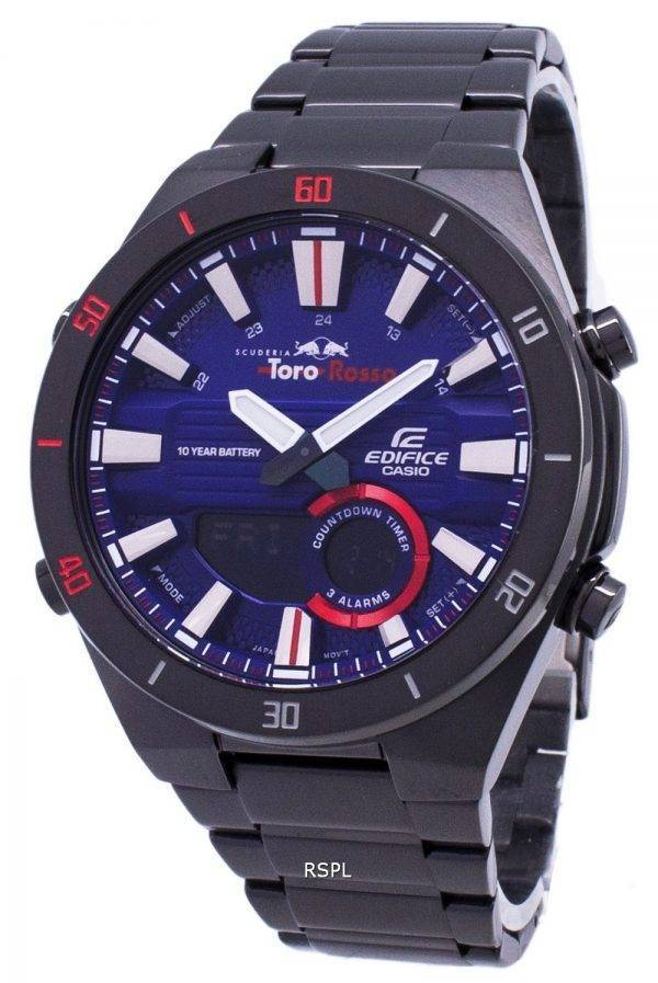 Montre Casio Edifice ERA-110TR-2 a Toro Rosso Limited Edition chronographe hommes