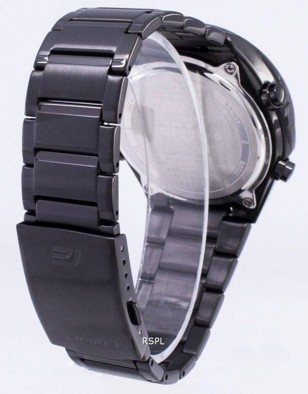 Montre Casio Edifice ERA-110TR-2 a Toro Rosso Limited Edition chronographe hommes