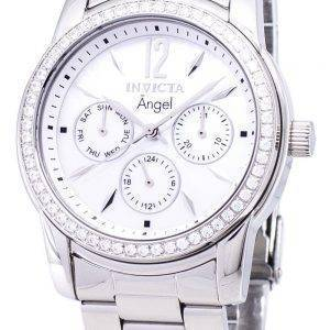 Montre Invicta Angel 11768 Quartz diamant Accent féminin