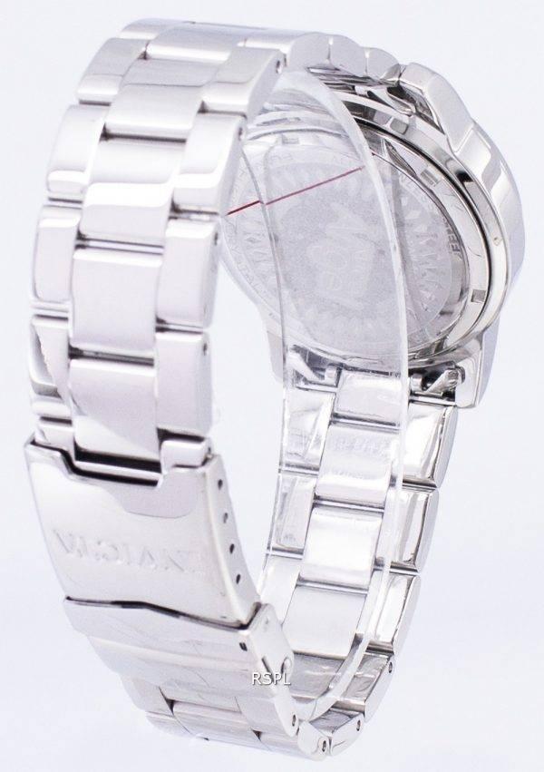 Montre Invicta Angel 11768 Quartz diamant Accent féminin