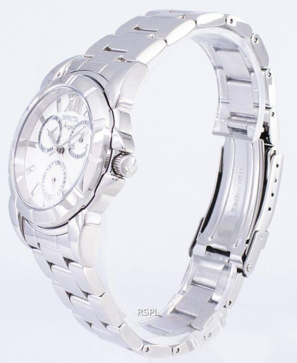 Montre Invicta Angel 21699 Chronographe Quartz féminin
