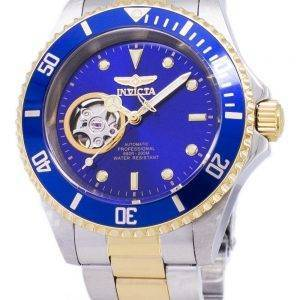 Invicta Pro Diver 21719 professionnel automatique 200M Watch hommes