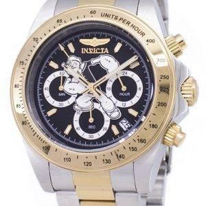 Popeye de Collection 24484 Invicta caractère limité montre chronographe Edition 200M masculin
