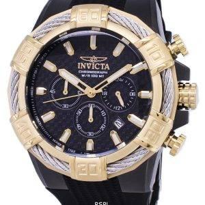Montre Invicta boulon 25687 Chronographe Quartz homme