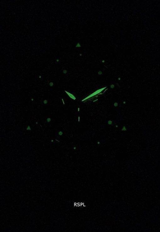 Invicta montre Subaqua 26227 Chronographe Quartz 500M homme