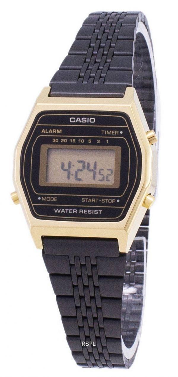 Montre Casio Vintage LA690WGB-1 numérique féminin