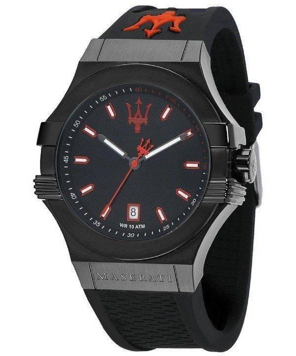Montre Maserati Potenza R8851108020 Quartz homme