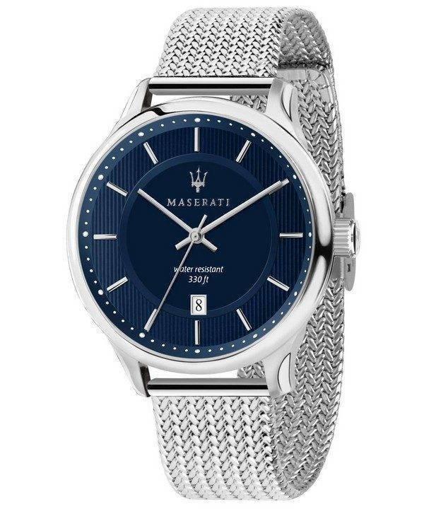 Montre Gentleman de Maserati R8853136002 Quartz homme