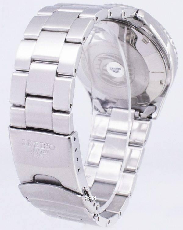Orient Watch Mako III RA-AA0002L19B automatique 200M hommes